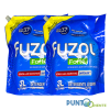 Pack 2x Detergente Líquido Fuzol Forte 3lts