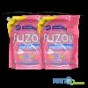 Pack 2x Detergente Líquido Hipoalergénico 3lts