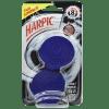 Limpiador Inodoro Harpic Tableta 2 Unidades para 8 Semanas