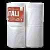 Toalla de Papel ITALI Prepicada 100m 4 Rollos