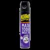 Insecticida Aerosol Killer Virginia Mata Todo Insecto 285cm3