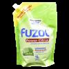 Lavalozas Fuzol Limón 1 litro