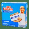 Magic Eraser Mr. Clean Pads de Limpieza 2 unidades