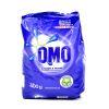Detergente en Polvo Omo Lavado a Mano 400 gr