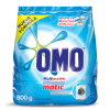 Detergente en Polvo Omo Matic 800 gr