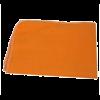 Paño Naranjo Franela Polvo