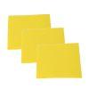 Paño amarillo Doble Pack 3x un