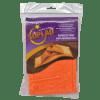 Repuesto Mopa plana Microfibra Soplao Naranja - Liso