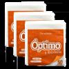 Servilleta Optimo 50 unidades pack x3