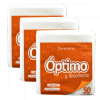 Servilleta Optimo 50 unidades pack x3
