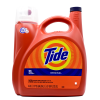 Detergente Líquido Tide Original Concentrado 96 Lavados 4.43lts