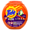Detergente Capsulas Tide Pods Pote 81 unidades