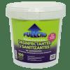 Toallitas Desinfectantes Pullcro 23x11cm 100 unidades