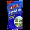 Limpia Vidrios Sapolio Multiusos Recarga 500 ml