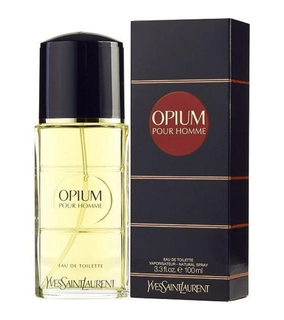Opium Men EDT 100 ML (H)
