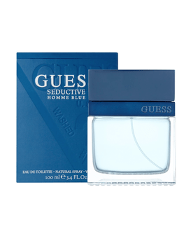 Seductive Blue Men EDT 100 ML (H)