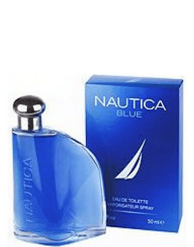 Nautica Blue EDT 100 ML (H)