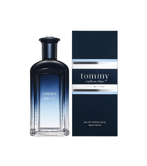 Tommy Men Endless Blue EDT 100 ML (H)
