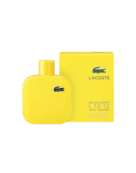 Amarillo L12.12 Jaune Optimistic EDT 100 ML (H)