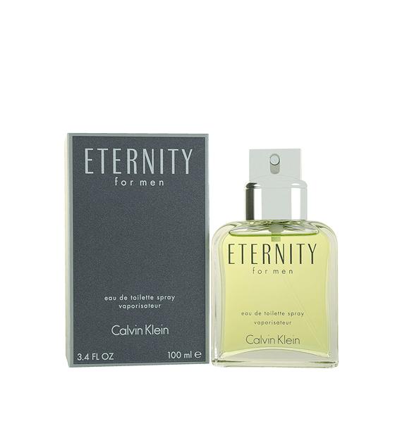 Eternity Men EDT 100 ML (H)