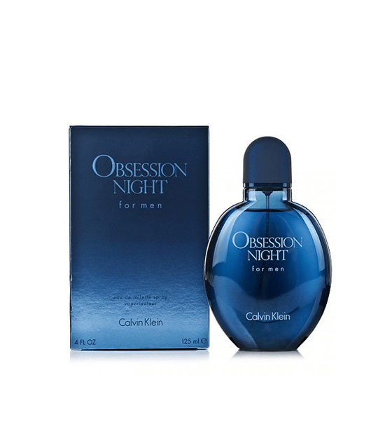 Obsession Night Homme EDT 125 ML (H)