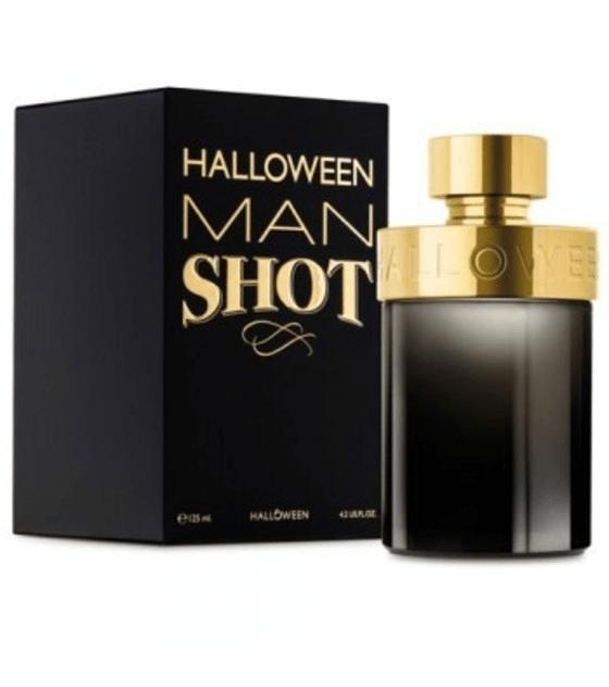 Halloween Man Shot EDT 125 ML (H)