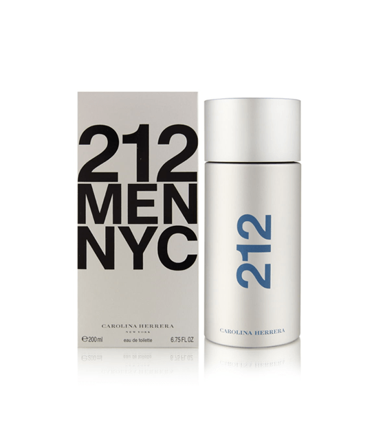 212 Men EDT 200 ML (H)