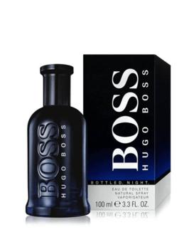 Boss Bottled Night EDT 200 ML (H)