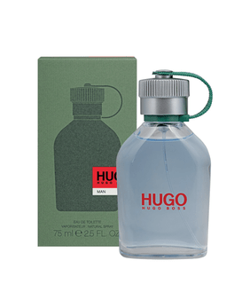 Hugo Men Cantimplora EDT 75 ML (H)
