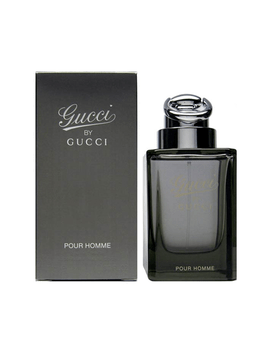 by Gucci Men EDT 90 ML (H)