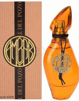 Ambar EDT 100 ML (M)