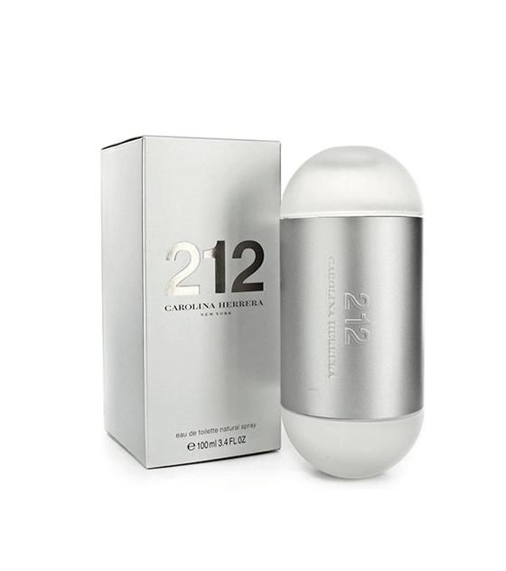 212 Woman EDT 100 ML (M)