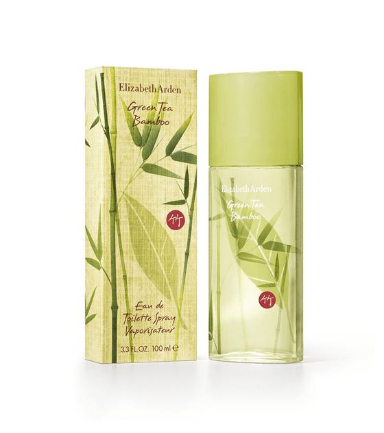 Green Tea Bamboo EDT 100 ML (M)