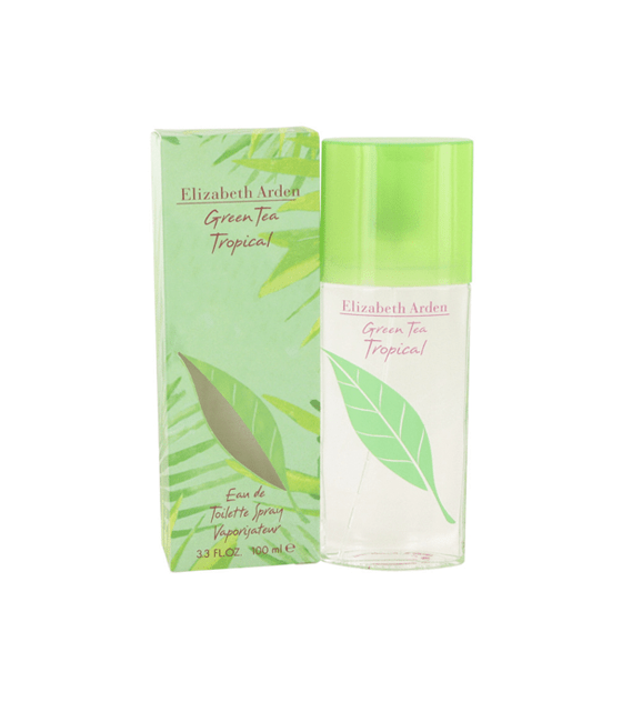 Green Tea Tropical EDT 100 ML (M)