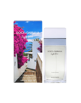 Light Blue Escape to Panarea EDT 100 ML (M)