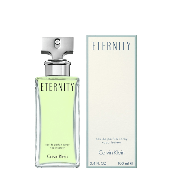 Eternity EDP 100 ML (M)