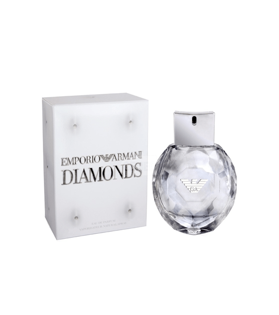 Armani Diamonds EDP 100 ML (M)