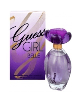 Girl Belle EDT 100 ML (M)
