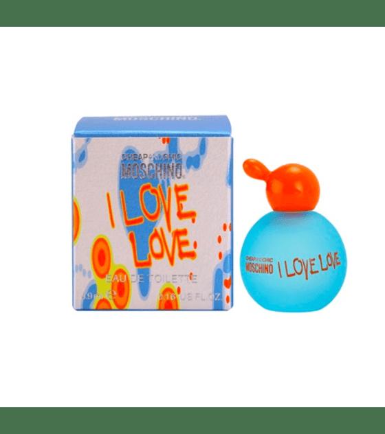 I Love Love EDT 5 ML (M)