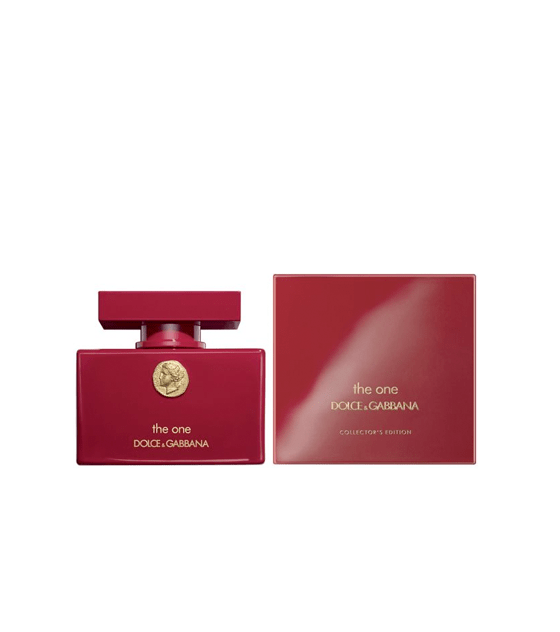 The One Collector's Edition EDP 75 ML (M)