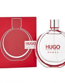 Hugo Woman Cantimplora EDP 75 ML (M)