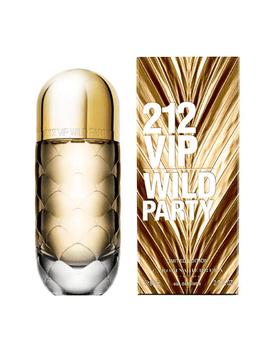 212 VIP Wild Party Woman EDP 80 ML (M)
