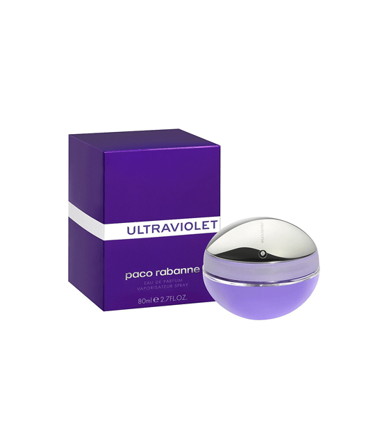 Ultraviolet EDP 80 ML (M)