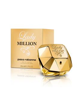 Lady Million EDP 80 ML (M)