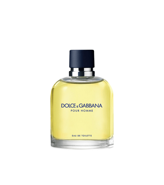 Pour Homme EDT 125 ML Tester (H)