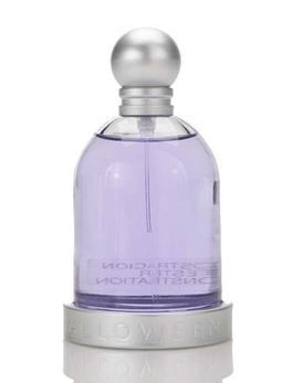Halloween EDT 100 ML Tester (M)