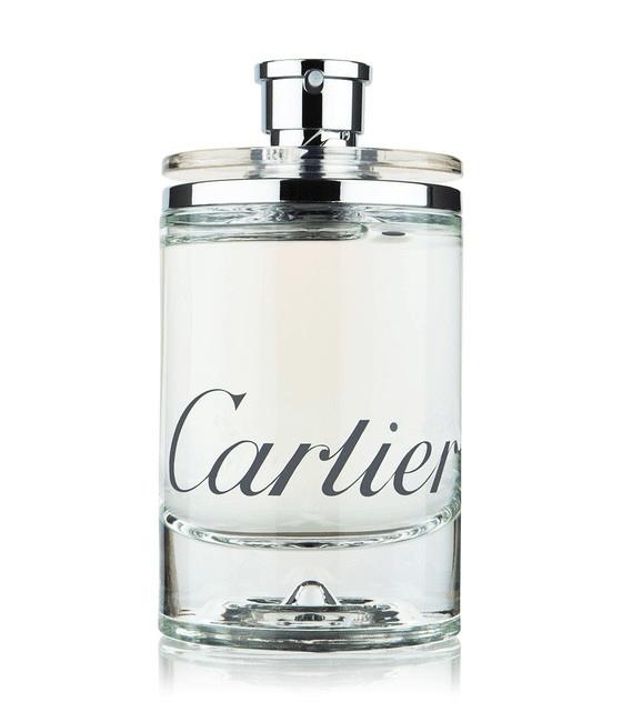 Eau De Cartier EDT 100 ML Tester (U)