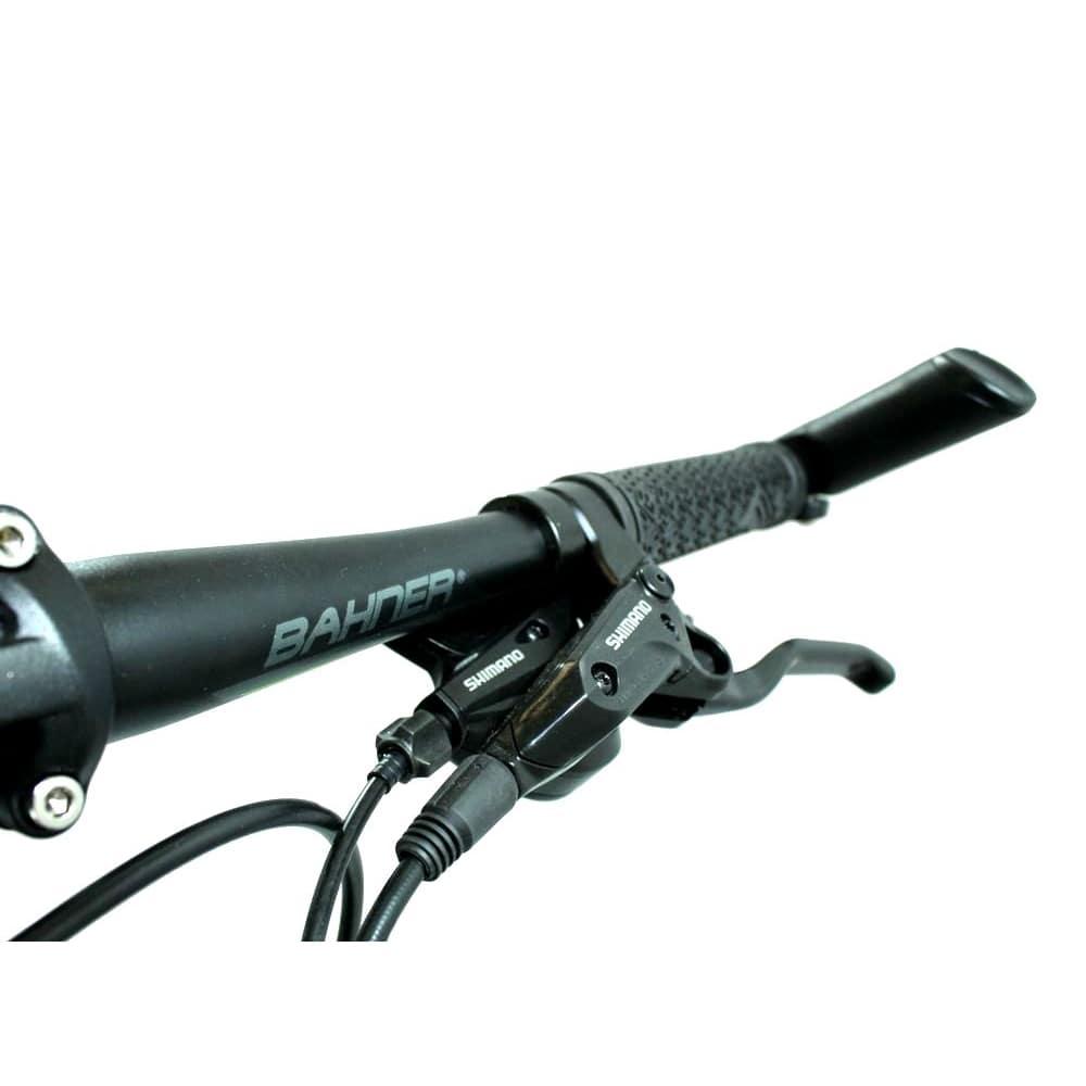 BICICLETA MTB BAHNER R600