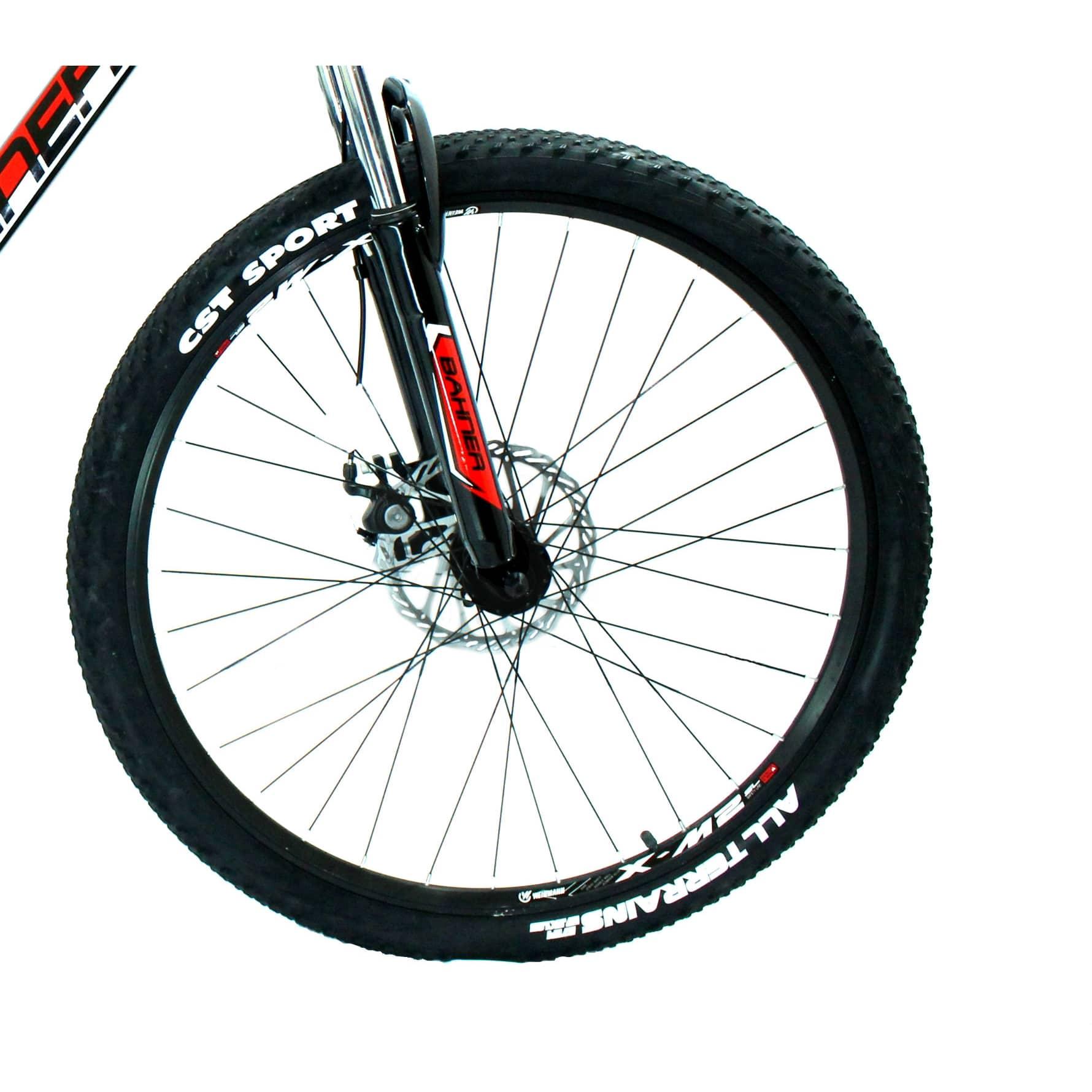BICICLETA MTB BAHNER T200