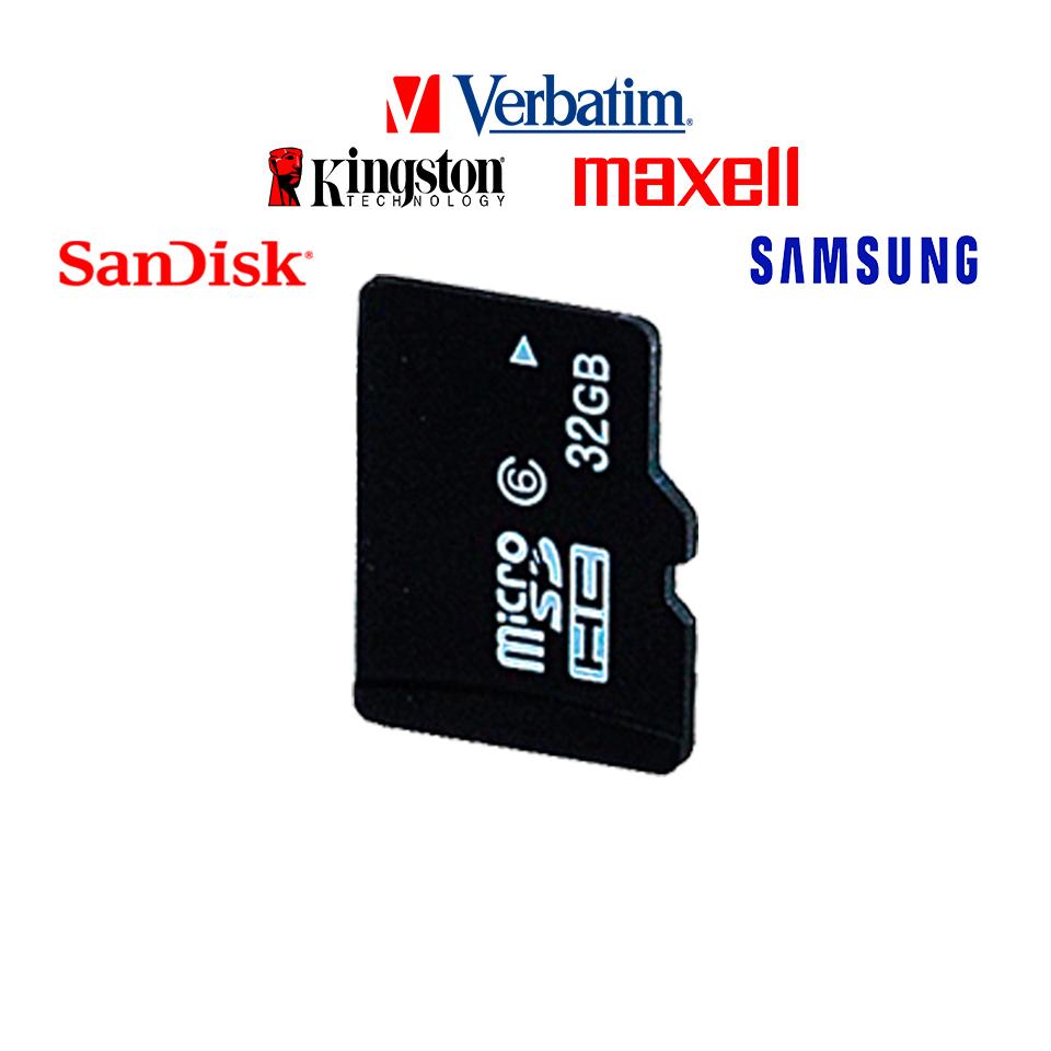 Memoria SD 32 GB